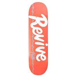 ReVive Pro Script Hill Skateboard Deck