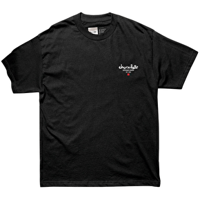 Chocolate Chunk Est. T-Shirt - Black