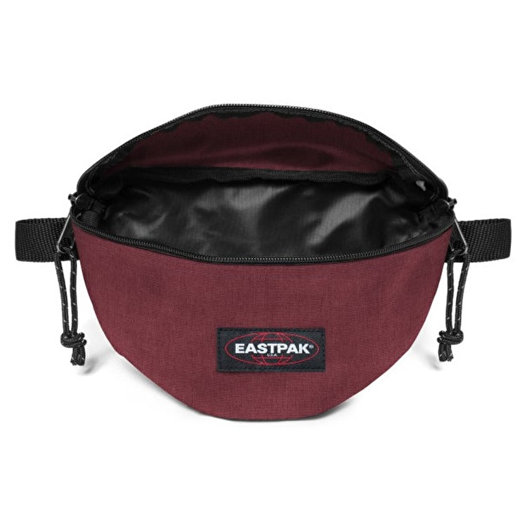 Eastpak Springer Bum Bag - Crafty Wine