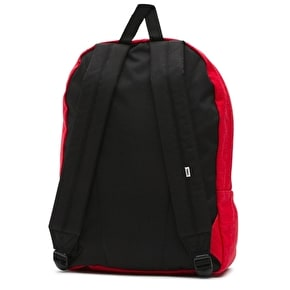 Vans Realm Backpack - Hearts