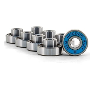 Mindless Voodoo Hoodoo Longboard Bearings - Race
