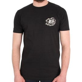 Dakine Bare Bones T shirt - Black