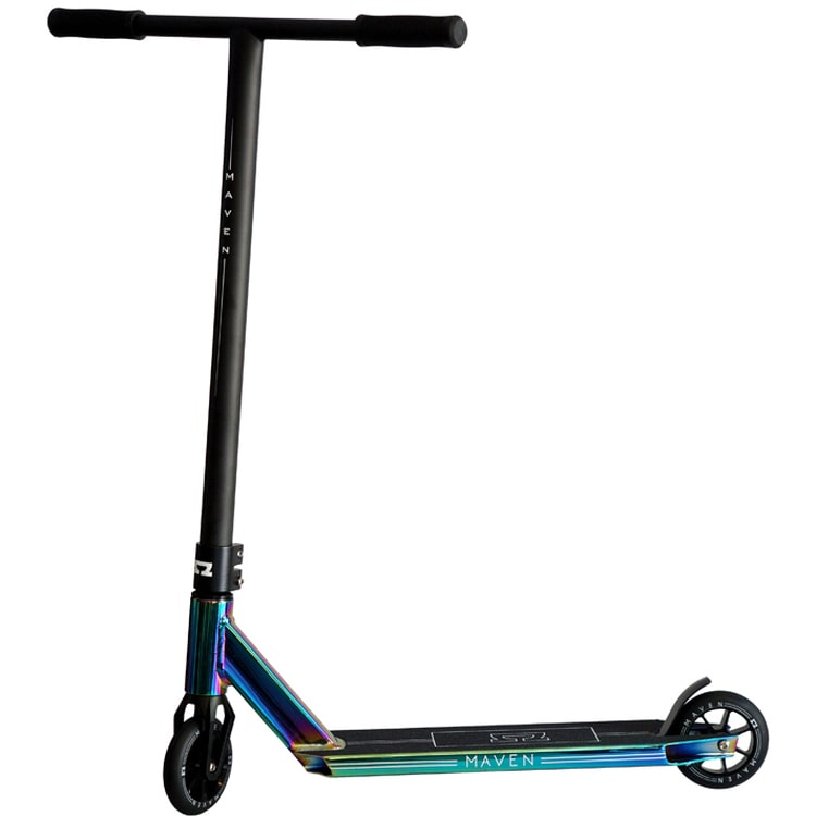 AO Scooters Maven Complete Scooter - Neochrome