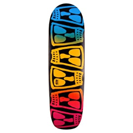 Flip Vato Repeater Skateboard Deck - Mountain 9