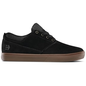 Etnies Jameson MT Skate Shoes - Black/Gum