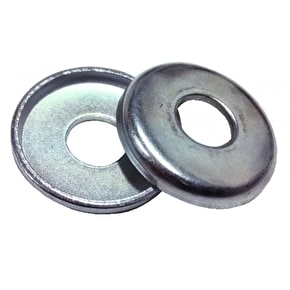 Replacement Quad Skate Kingpin Washers-Bottom 28mm