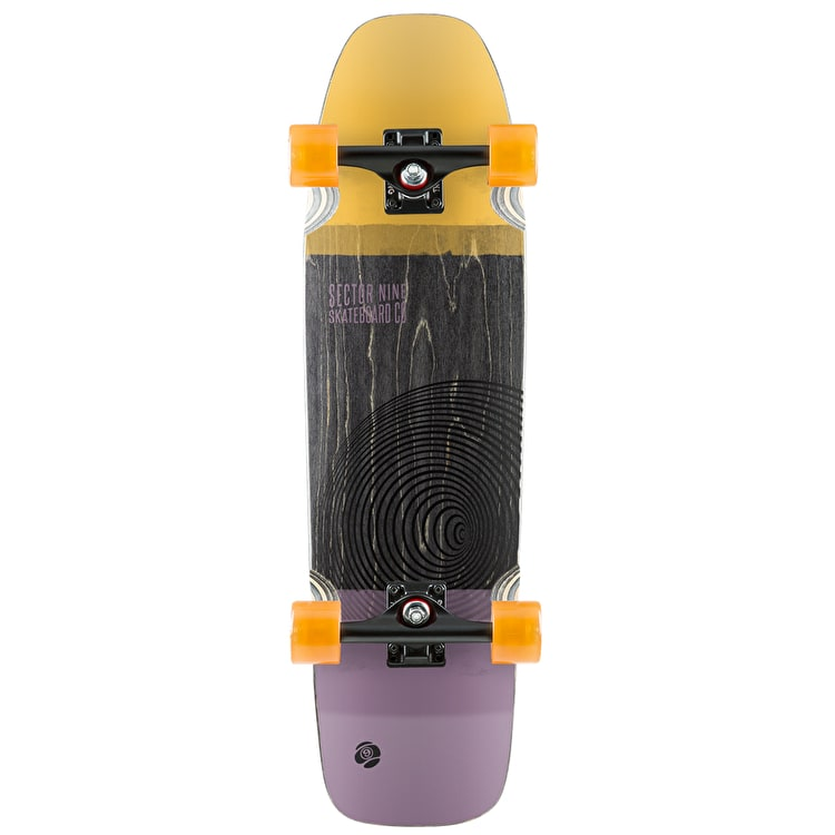 """Sector 9 Ninety Five 17 30.5"""" Complete Cruiser"""