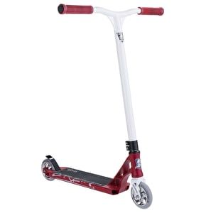 Grit Stunt Scooter - Tremor 2016 Satin Red/White