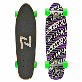 Z-Flex Always Radical Cruiser - Purple