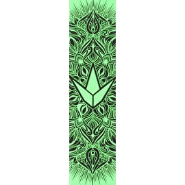 Blunt Envy Mandela Scooter Grip Tape - Green