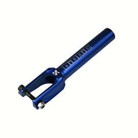 B-Stock Sacrifice Bionic SCS Pro Forks - Blue (Cosmetic Damage)