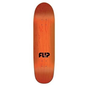 Flip Pro Skateboard Deck - Mountain Bomber 8.75