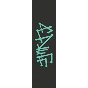 Enuff Logo Skateboard Grip Tape - Tag