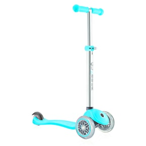 Globber Primo Complete Scooter - Sky Blue