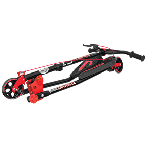 Yvolution Fliker Carver C1 Red