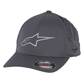Alpinestars Ageless Lazer Tech Cap - Charcoal