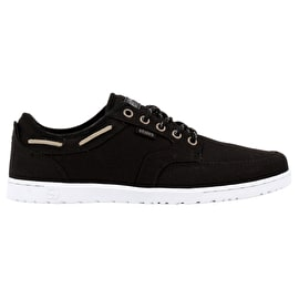 Etnies Dory Skate Shoes - Black/Grey