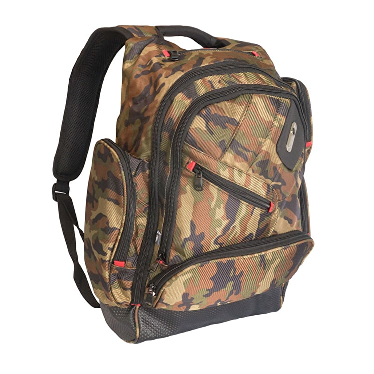 Ful Maverick Backpack - Camo