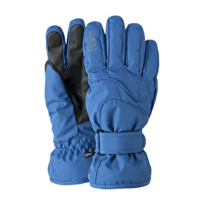 Barts Basic Ski Gloves - Blue
