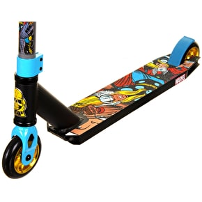 Madd x Marvel Whip Extreme Scooter - The Mighty Thor