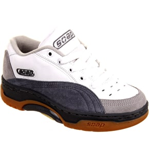 Soap Scab Grind Shoes - Smoke