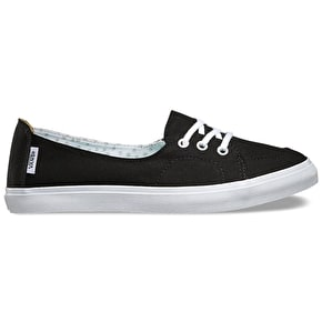 Vans Palisades Women's Shoes - (Dots) Black