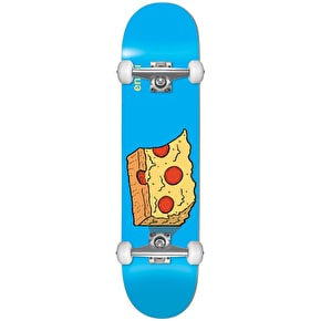 B-Stock Enjoi Skateboard - Crusty Blue 8'' (Ex-Display)