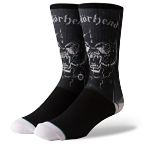 Stance Legends Of Metal Socks - Motorhead