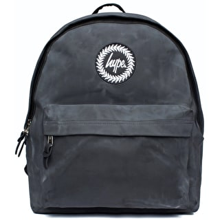 Hype Reflective Backpack - Charcoal