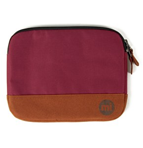 Mi-Pac Tablet Sleeve - Burgundy