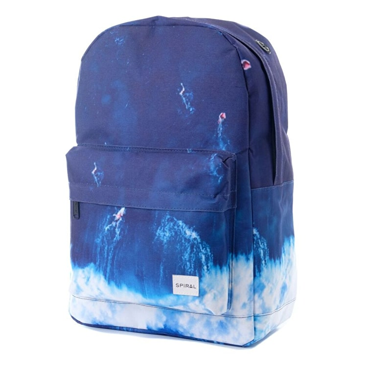 Spiral OG Prime Backpack - Surf's Up