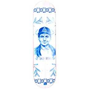 Chocolate Talavera Skateboard Deck - Brenes 8