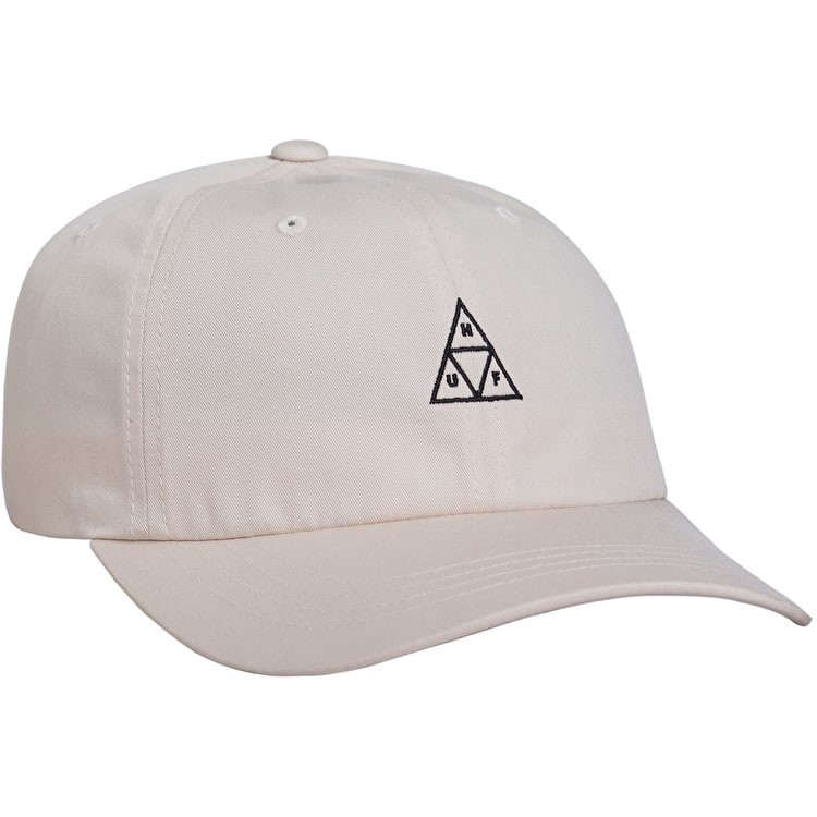 Huf TT Curved Visor Cap - Birch