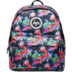 Hype Neon Reef Backpack
