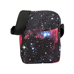 Mi-Pac Flight Bag - Cosmos Black