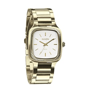 Nixon Shelley Watch - Champagne