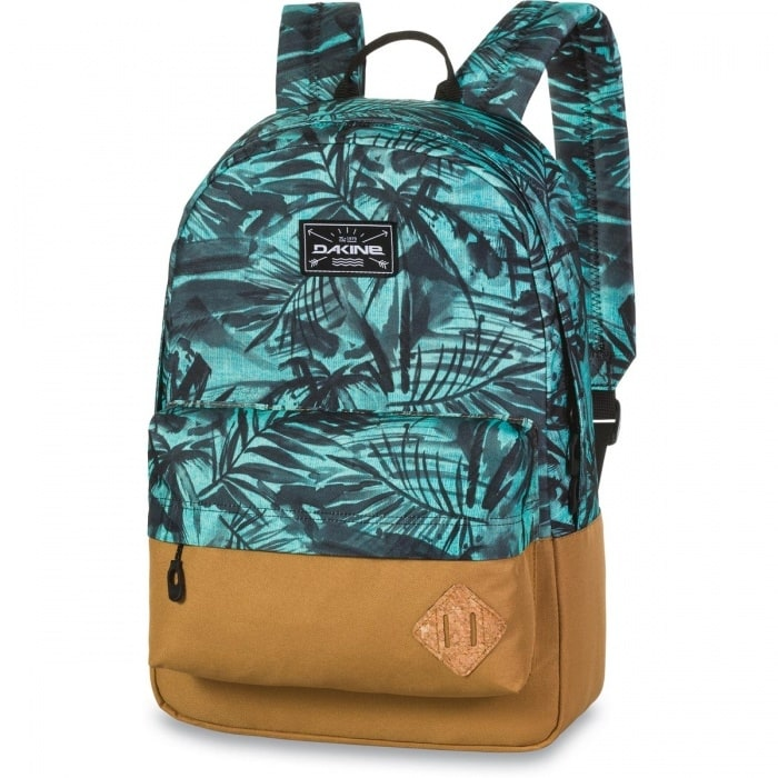 Image of Dakine 365 Pack 21L Backpack - Painted Palm
