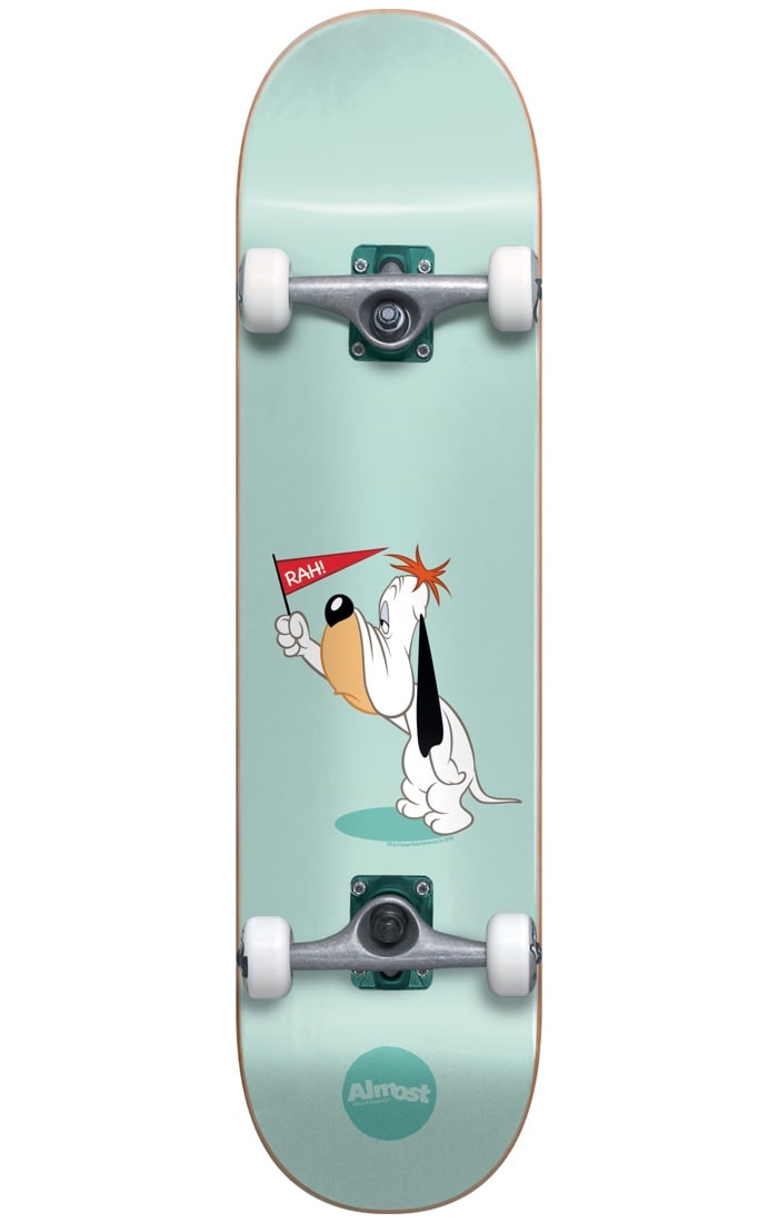 Image of Almost Droopy Complete Skateboard - 8""