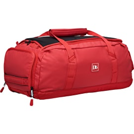 Douchebags The Carryall 40L Duffle Bag - Scarlet Red