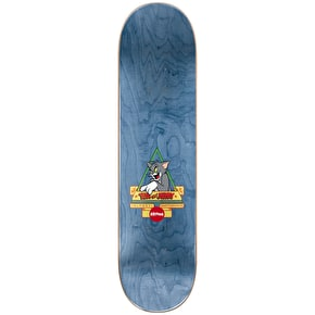Almost Tom Panther R7 Skateboard Deck - Daewon 8.25