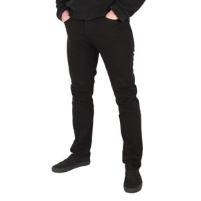 Levi's CM PRO 511 5PKT Jeans - Black Stay Dark
