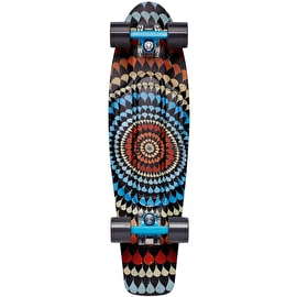 Penny Nickel Complete Cruiser Skateboard - Ripple 27