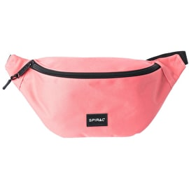 Spiral Core Bum Bag - Peach