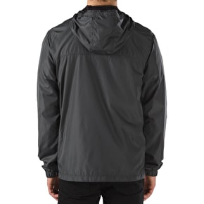 Vans Woodberry Jacket - New Charcoal