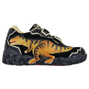 Dinosoles 3D X10 T-Rex Low Top Shoes