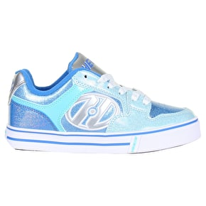 Heelys Motion Plus - Royal Blue/Ice Blue