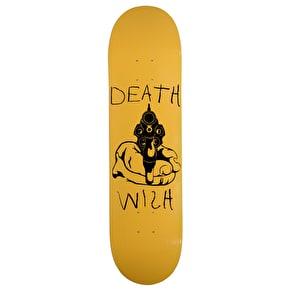 Deathwish New York Minute Skateboard Deck - 8