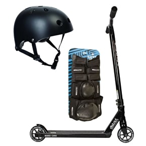 District 2018 Series C050 Scooter Bundle