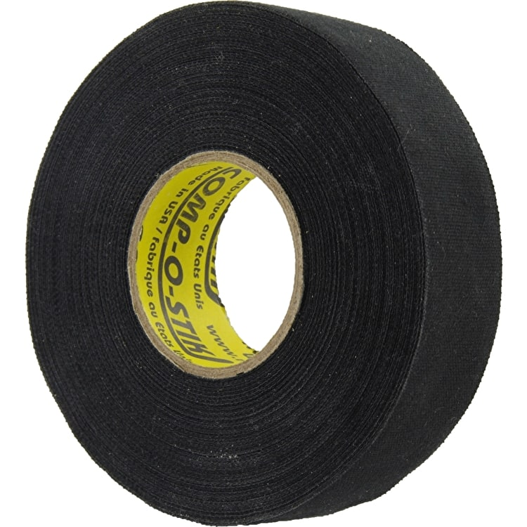 Cotton Hockey Skate Tape - Black