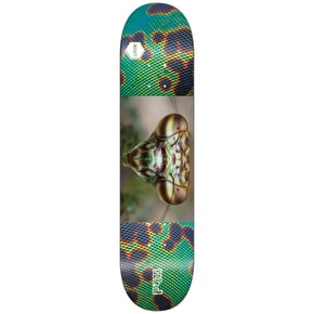 Blind Buggers Skateboard Deck - Beckett 8.5